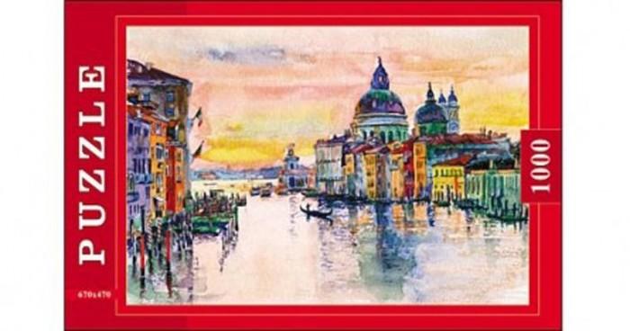 Рыжий кот Пазлы Венеция. Акварель (1000 элементов)Пазлы Венеция. Акварель (1000 элементов)Рыжий кот Пазлы Венеция. Акварель (1000 элементов). Популярная занимательная игра, которая развивает мелкую моторику рук, память, внимание посредством собирания яркой и красочной картинки, состоящей из мелких деталей. Огромное разнообразие изображений никого не оставит равнодушным!<br>
