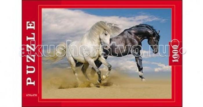 Рыжий кот Пазлы Две лошади (1000 элементов)Пазлы Две лошади (1000 элементов)Рыжий кот Пазлы Две лошади (1000 элементов). Популярная занимательная игра, которая развивает мелкую моторику рук, память, внимание посредством собирания яркой и красочной картинки, состоящей из мелких деталей. Огромное разнообразие изображений никого не оставит равнодушным!<br>