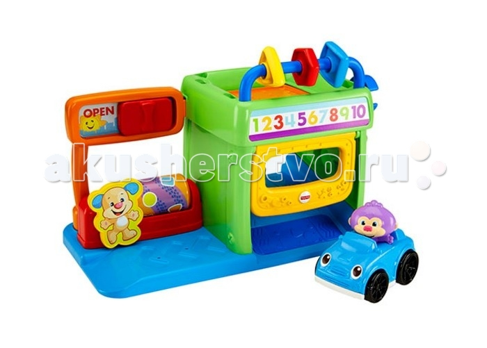����������� ������� Fisher Price ������ � ����� ����� ������� ����� �� ������