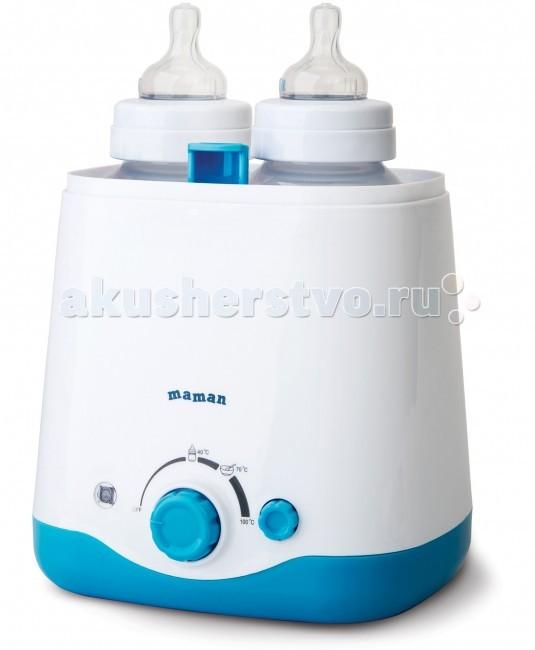 Подогреватели и стерилизаторы Maman Подогреватель с функцией стерилизации LS-B210
