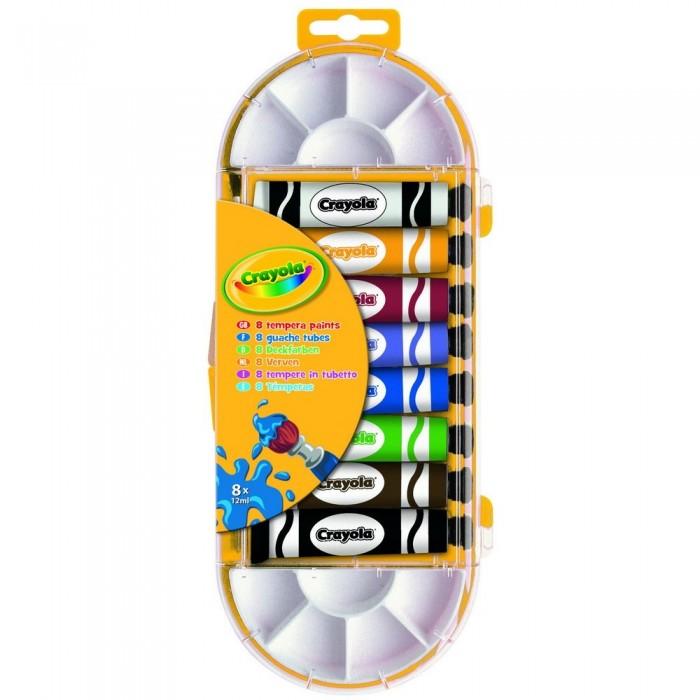 Crayola ��������� ������ 8 ������