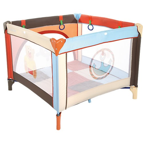 Кровать-манеж Inglesina