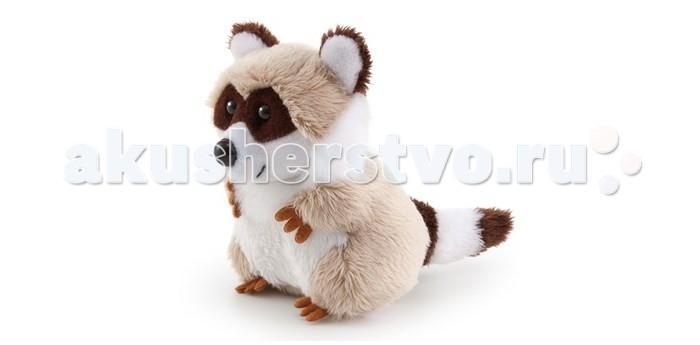 Мягкая игрушка Trudi Еноты 9 смЕноты 9 смМягкая игрушка Trudi Еноты 9 см. Мягкие игрушки из серии Sweet Collection от Trudi отличаются компактными размерами, стильным дизайном и невероятной мягкостью! Игрушечный крошка-енот станет отличным подарком для малыша, ведь эта плюшевая игрушка сделана с невероятной любовью и вниманием к деталям!   Приятная на ощупь, эта игрушка создана для самых маленьких, с ней так здорово играть, а из-за небольших размеров игрушка легко помещается в сумку для прогулки и коляску! Материал, из которого сделана игрушка, не выгорает на солнце, легко стирается и невероятно мягок.   Задорный енотик сделан из экологически чистых материалов, полностью безопасных для малышей.   Мягкая игрушка — прекрасная возможность выразить свою любовь и нежность, а также подарить массу приятных положительных эмоций!   Размер: 9 см<br>