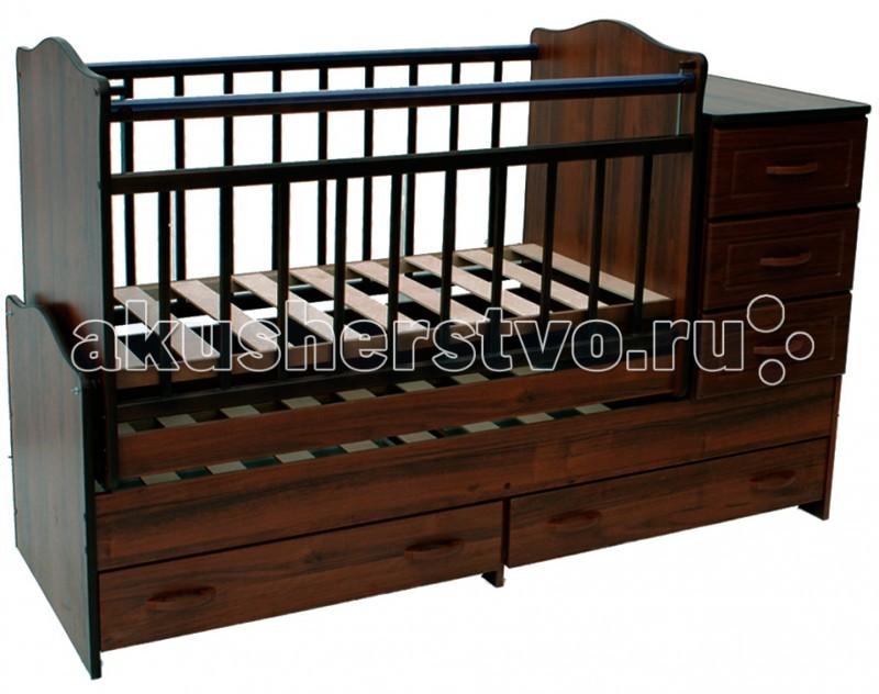 Кроватки-трансформеры Ведрусс Акушерство. Ru 7220.000