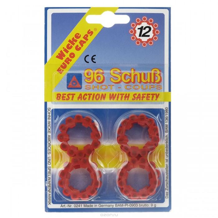 Sohni-wicke Игрушечные 12-зарядные пистоны 96 шт.