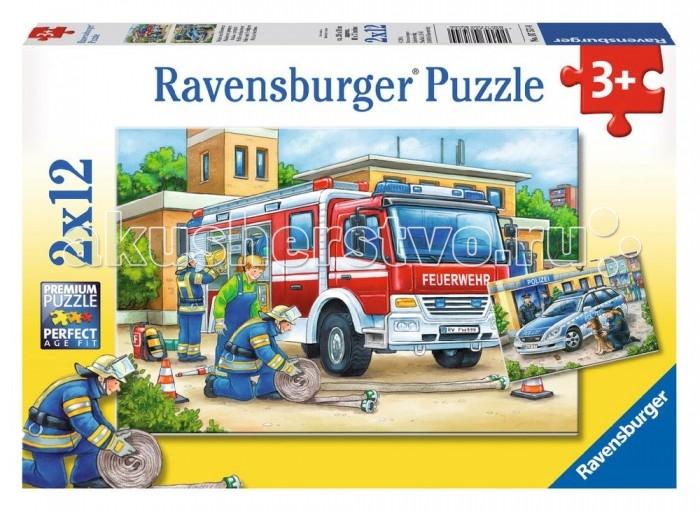 Ravensburger ���� ����������� � �������� 2�12 ���������