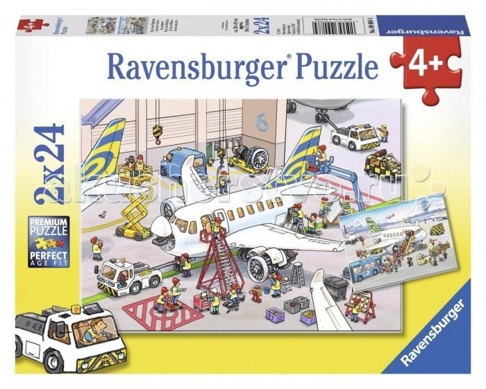 Ravensburger ���� ��� � ��������� 2�24 ���������