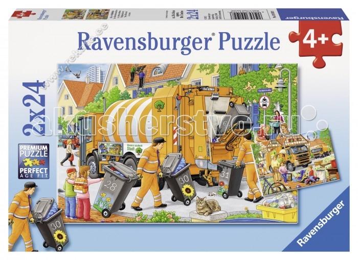 Ravensburger ���� ����� ������ 2�24 ���������