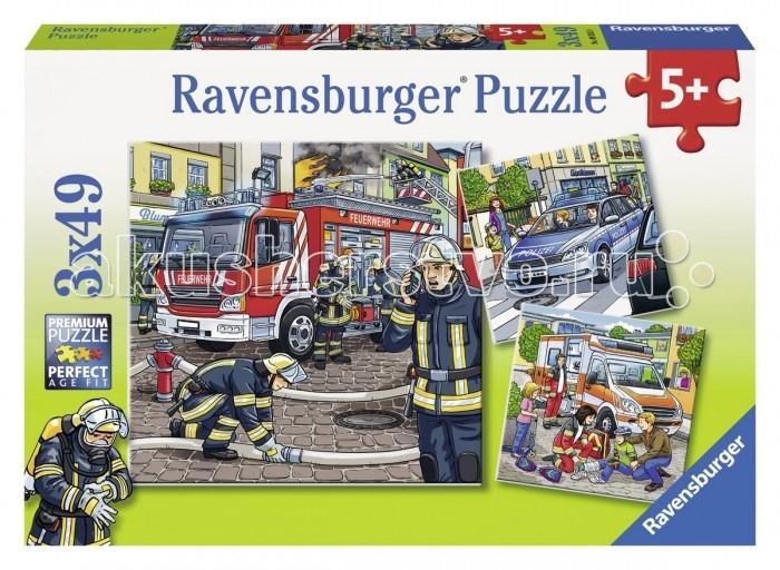 Ravensburger ���� ������ ������ 3�49 ���������