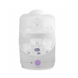 Подогреватели и стерилизаторы Chicco Стерилизатор для 7 бутылочек Steril Natural Basic