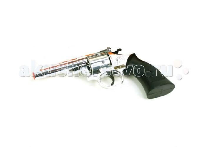 Sohni-wicke Пистолет Denver Агент 12-зарядные Gun ХРОМ Western 219mmПистолет Denver Агент 12-зарядные Gun ХРОМ Western 219mmИгрушечное оружие Sohni-wicke Пистолет Denver АГЕНТ 12-зарядные Gun ХРОМ Western 219mm  Блестящий хром и мощные выстрелы — это показатели настоящего оружия для важного и неумолимого шерифа. 12-зарядный Denver поможет вырастить из ребенка ловкого, смелого и сильного шерифа, который всегда готов защитить ваш собственный «городок на Диком Западе».  Длина пистолета: 219 мм Ёмкость магазина: 12 зарядов  Sohni-Wicke — это лучшее детское оружие от европейского производителя. Вся продукция компании выполнена из безопасных, экологичных, нетоксичных и качественных материалов. Обязательно ознакомьтесь с инструкцией и соблюдайте меры безопасности.  Пистоны необходимо приобретать отдельно.<br>