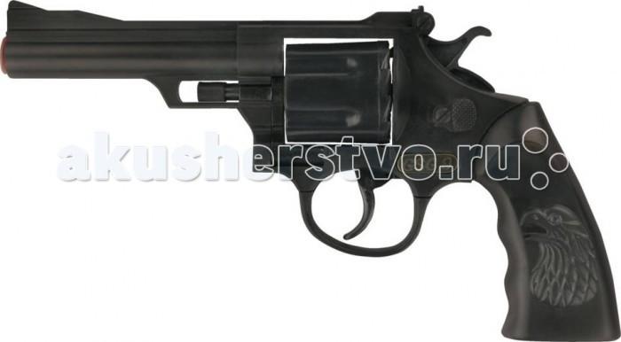 Sohni-wicke Пистолет GSG 9 12-зарядные Gun Special Action 206mm