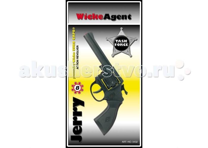 Sohni-wicke �������� Jerry 8-�������� Gun Western 192mm