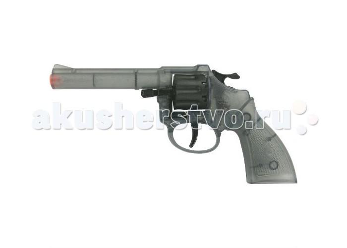 Sohni-wicke Пистолет Jerry Агент 8-зарядные Gun Western 192mmПистолет Jerry Агент 8-зарядные Gun Western 192mmИгрушечное оружие Sohni-wicke Пистолет Jerry АГЕНТ 8-зарядные Gun Western 192mm  Уникальная «фишка» этой модели — это корпус пистолета, созданный из прозрачного серого пластика. Такая характеристика может заинтересовать юных специальных агентов, уделяющих внимание не только мощности оружия и его умениям, но и его соответствию стилю крутого полицейского.  Длина пистолета: 192 мм  Ёмкость магазина: 8 зарядов  Sohni-Wicke — это лучшее детское оружие от европейского производителя. Вся продукция компании выполнена из безопасных, экологичных, нетоксичных и качественных материалов. Обязательно ознакомьтесь с инструкцией и соблюдайте меры безопасности.  Пистоны необходимо приобретать отдельно.<br>