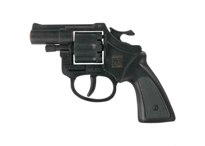Sohni-wicke �������� Olly 8-�������� Gun Agent 127mm