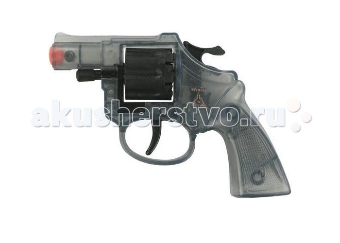 Sohni-wicke Пистолет Olly Агент 8-зарядные Gun Agent 127mm