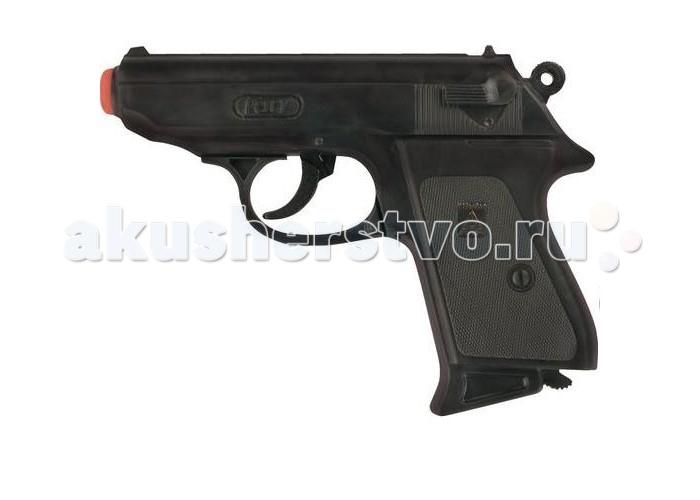 Sohni-wicke Пистолет Percy 25-зарядные Gun Agent 158mm