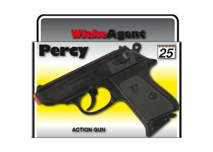 Sohni-wicke �������� Percy 25-�������� Gun Agent 158mm � �������