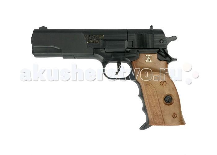 ФОТО sohni-wicke Пистолет powerman 8-зарядные gun agent 220mm