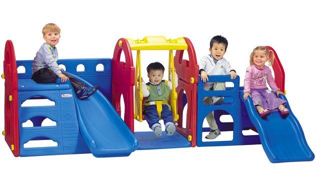 Игровые комплексы Haenim Toy Акушерство. Ru 13080.000