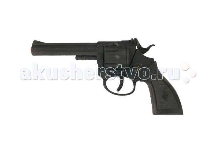 Sohni-wicke Пистолет Rocky 100-зарядные Gun Western 192mm