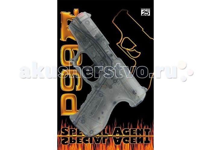 Sohni-wicke Пистолет Специальный агент P99 25-зарядные Gun 180 mmПистолет Специальный агент P99 25-зарядные Gun 180 mmИгрушечное оружие Sohni-wicke Пистолет Специальный агент P99 25-зарядные Gun 180 mm  Исключительная модель игрушечного пистолета, подходящая для самых больших ценителей мощного оружия! Ваш ребенок видит себя в будущем суперагентом? Тогда пистонный пистолет «Специальный агент P99» - лучшее решение для начала блестящей карьеры.  Длина пистолета: 180 мм Ёмкость магазина: 25 зарядов  Sohni-Wicke — это лучшее детское оружие от европейского производителя. Вся продукция компании выполнена из безопасных, экологичных, нетоксичных и качественных материалов. Обязательно ознакомьтесь с инструкцией и соблюдайте меры безопасности.  Пистоны необходимо приобретать отдельно.<br>