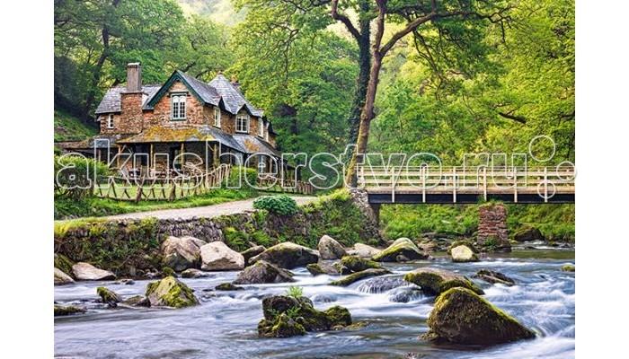 Castorland Пазл Национальный парк, Англия 1000 элементов