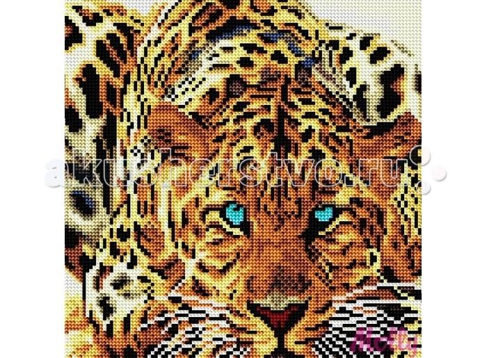 Molly Картины со стразами 2.8 мм ЛеопардКартины со стразами 2.8 мм ЛеопардMolly Картины со стразами 2.8 мм Леопард - это оригинальный набор, позволяющий создать первую картину, благодаря поэтапной выкладке разноцветными стразами полотна.   Картины со стразами - это новое направление в товарах для творчества. Мы предлагаем с помощью набора создать настоящую искрящуюся картину. Это очень увлекательное занятие, постепенно под вашими руками будет появляться сверкающий рисунок, а готовое произведение станет достойным украшением дома.  В наборе: холст из натурального хлопка с клеевым слоем разноцветные стразы диаметром 2,8 мм пинцет емкость для фольгированных элементов клей карандаш-липучка крепеж для подвешивания картины.  Количество цветов: 20 Уровень сложности: сложный размер полотна 30х30<br>