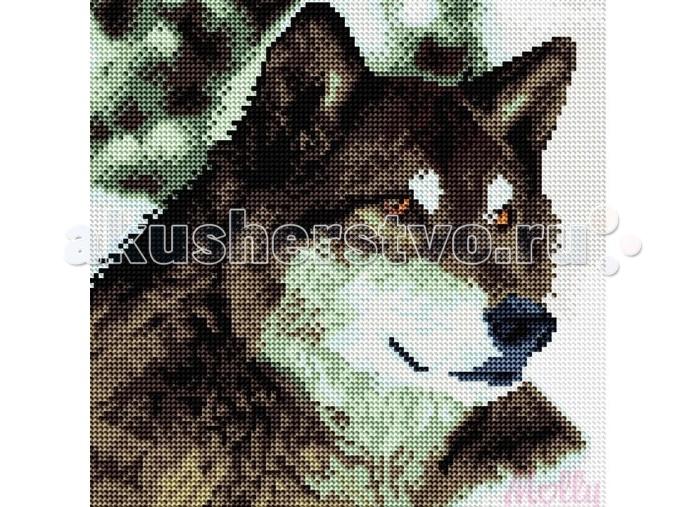 Molly Картины со стразами 2.8 мм ВолкКартины со стразами 2.8 мм ВолкMolly Картины со стразами 2.8 мм Волк - это оригинальный набор, позволяющий создать первую картину, благодаря поэтапной выкладке разноцветными стразами полотна.   Картины со стразами - это новое направление в товарах для творчества. Мы предлагаем с помощью набора создать настоящую искрящуюся картину. Это очень увлекательное занятие, постепенно под вашими руками будет появляться сверкающий рисунок, а готовое произведение станет достойным украшением дома.  В наборе: холст из натурального хлопка с клеевым слоем разноцветные стразы диаметром 2,8 мм пинцет емкость для фольгированных элементов клей карандаш-липучка крепеж для подвешивания картины.  Количество цветов: 16 Уровень сложности: сложный размер полотна 30х30<br>