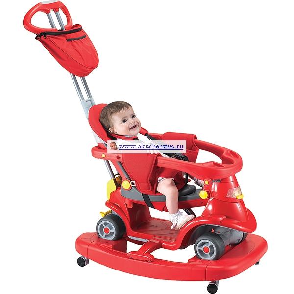 Каталки Smart Trike Акушерство. Ru 4090.000