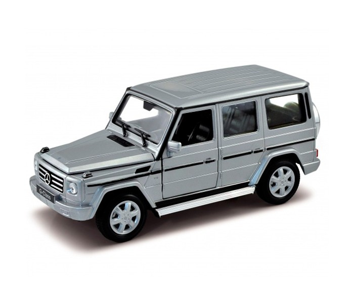Welly ������ ������ 1:32 Mercedes-Benz Glk