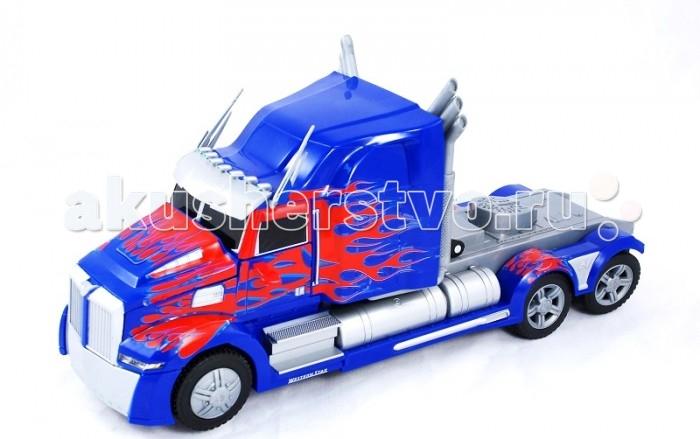 Nikko Машинка-трансформер р/у Autobot Optimus Prime