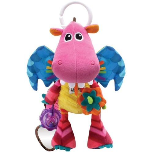 Подвесная игрушка Lamaze Дракоша Ди Ди