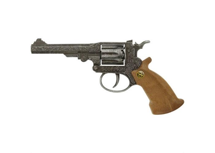Schrodel Игрушечное оружие Пистолет Scorpion antique Игрушечное оружие Пистолет Scorpion antique 1068271