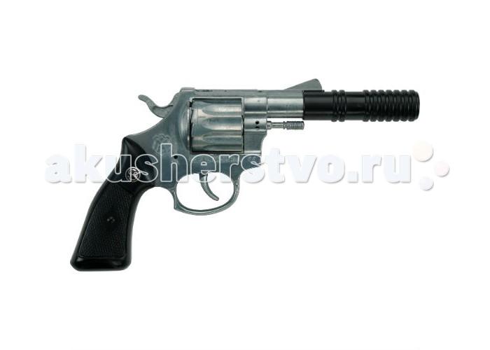 Schrodel Игрушечное оружие Пистолет Interpol Spezial
