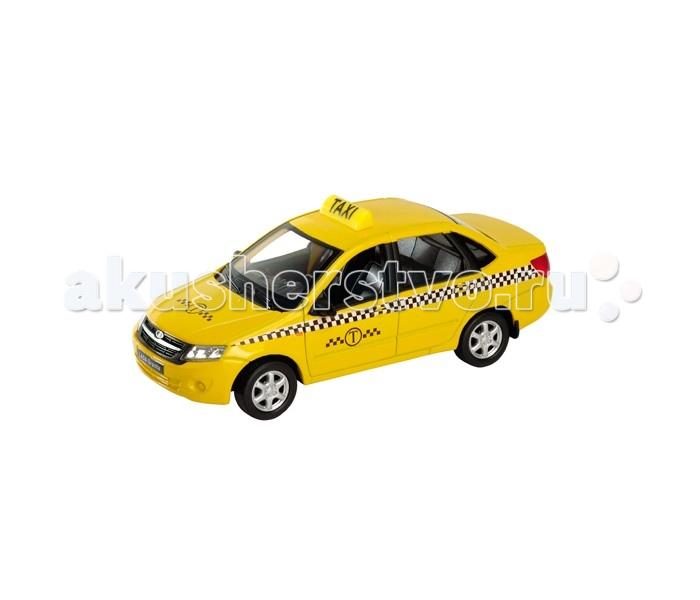 Welly модель машины 1:34-39 Lada Granta Таксимодель машины 1:34-39 Lada Granta ТаксиWelly 43657 модель машины 1:34-39 LADA Granta  Коллекционная машинка 43657 LADA Granta от Welly, которую можно купить в нашем интернет-магазине, станет отличным дополнением любой коллекции. Масштаб модели 1:34-39.  У машинки вращаются колёса, кузов детализирован на достойном уровне. Эта модель Лада Гранта окрашена в традиционный жёлтый цвет такси. На бортах нанесены наклейки.  Цвет кузова автомобиля представлен в ассортименте. Выбрать определенный цвет заранее не представляется возможным.<br>