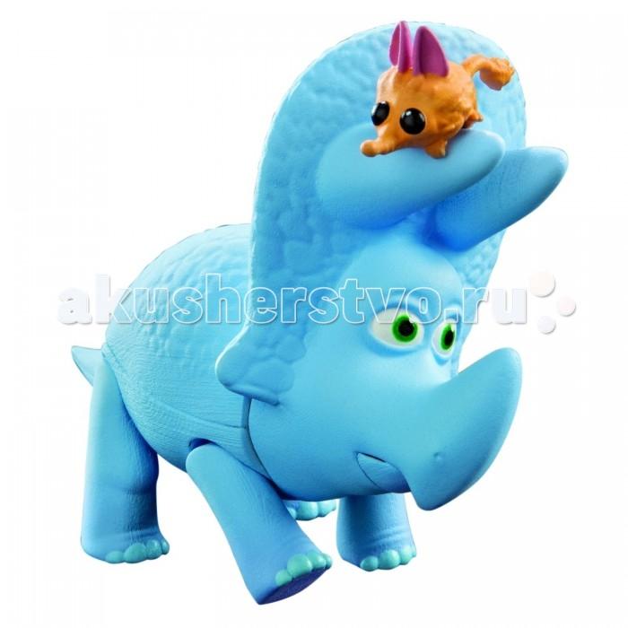 Good Dinosaur Фигурка Юный Трицератопс