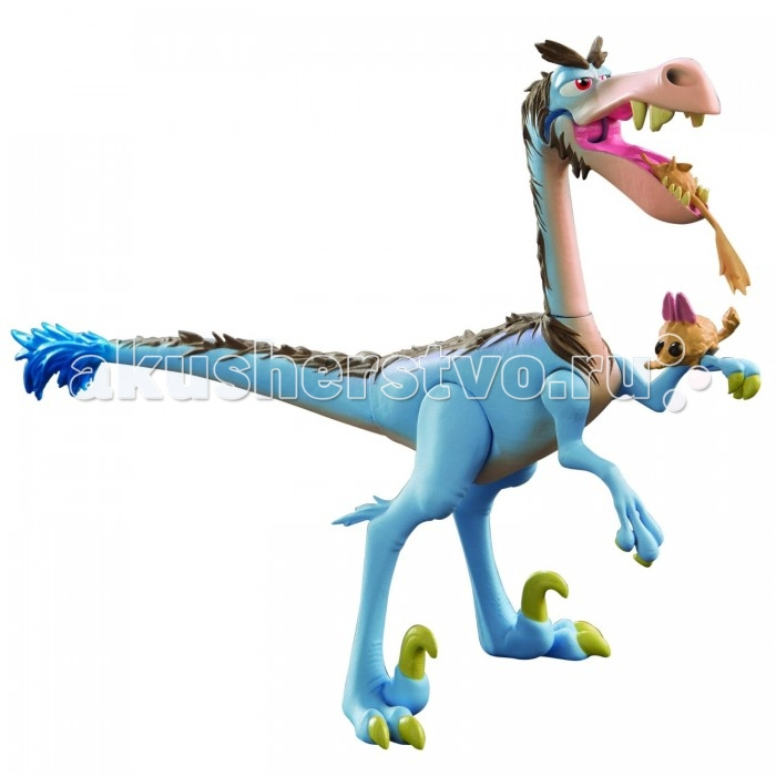 Good Dinosaur Фигурка ящер Растлер