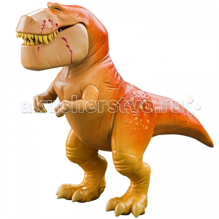 Good Dinosaur Фигурка Бур