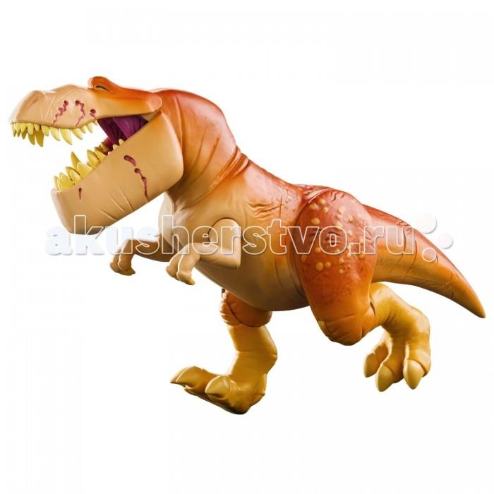 Интерактивная игрушка Good Dinosaur Фигурка Скачущий Бур