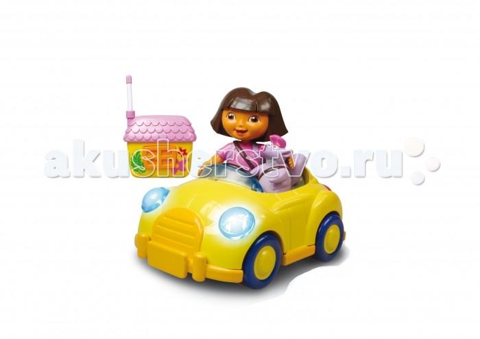 Nikko Машинка р/у Dora Car