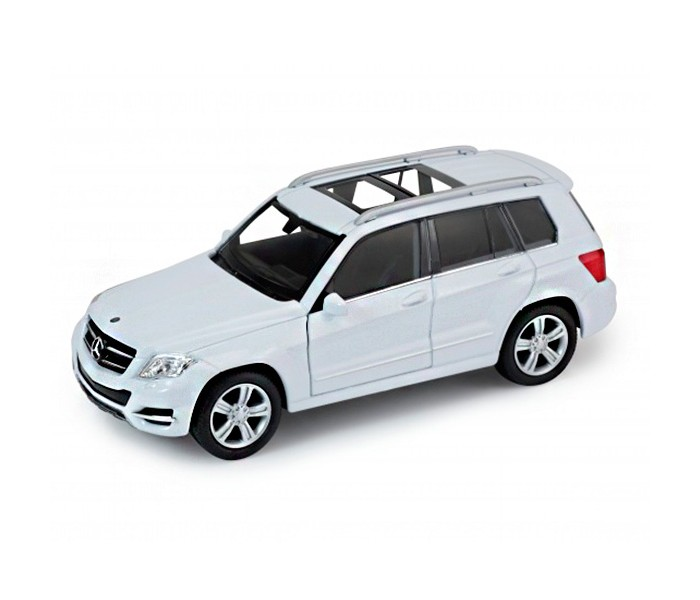 Welly ������ ������ 1:34-39 Mercedes-Benz Glk