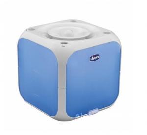 Увлажнители и очистители воздуха Chicco Увлажнитель воздуха Humi VAP (горячий пар)