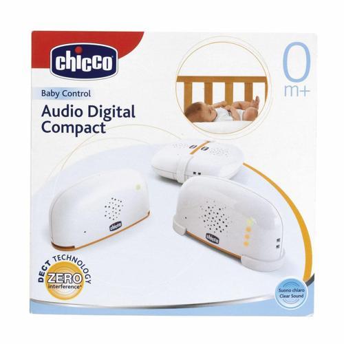 Радионяни Chicco Переговорное устройство цифровое