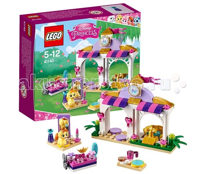 Конструктор Lego Disney Princesses 41140 Лего Принцессы Дисней Королевские питомцы: Ромашка