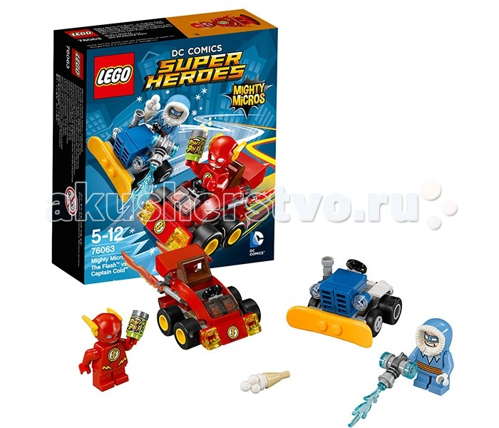 ����������� Lego Super Heroes 76063 ���� ����� ����� ���� ������ �������� ������