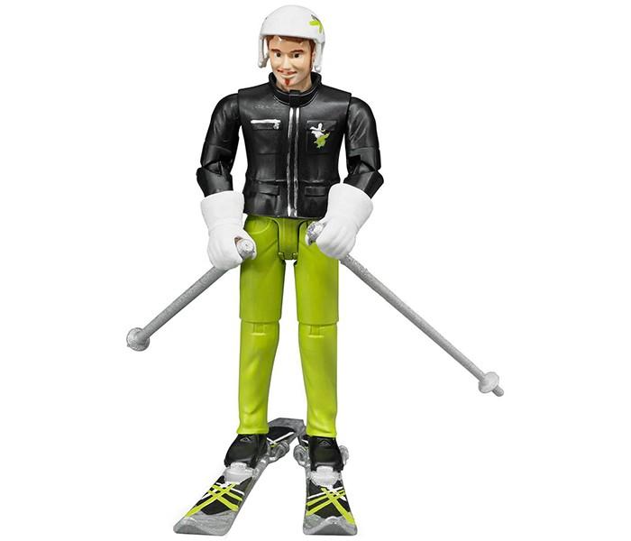 Bruder Фигурка лыжника