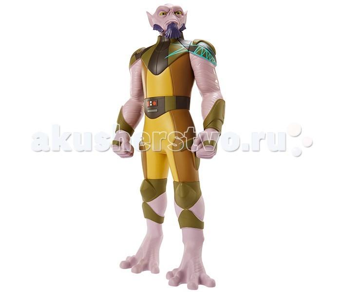 Big Figures Фигура Звездные Войны Повстанцы Зеб 50 см