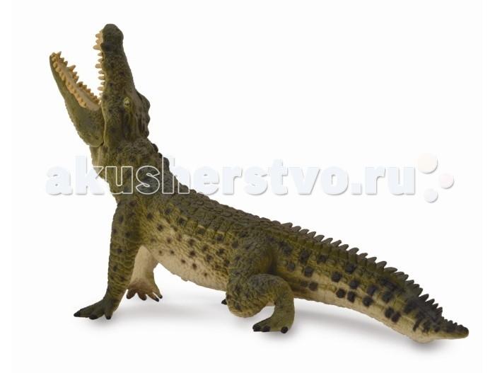 Gulliver Фигурка Нильский крокодил 17 см