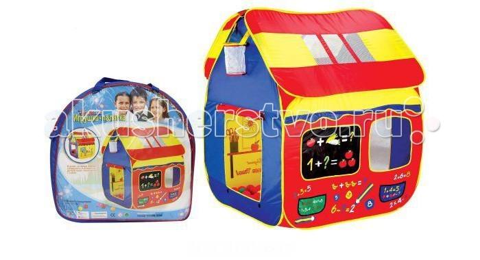 Shantou Gepai Палатка игровая Веселая школа